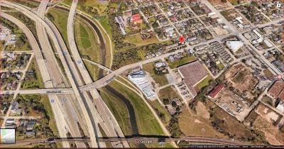 Houston TX Single Family Home For Sale: $198,500