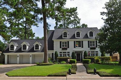 Kingwood Single Family Home For Sale: 1622 Scenic Mountain Court