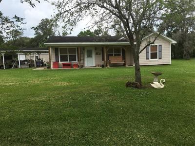 Sweeny Single Family Home For Sale: 12388 County Road 332a