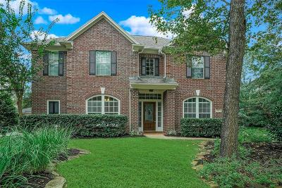 The Woodlands TX Single Family Home For Sale: $440,000