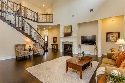 Sugar Land Single Family Home For Sale: 5306 Marble Creek Lane