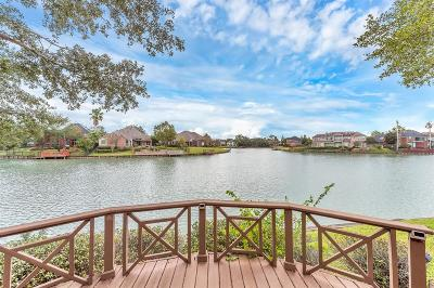 Sugar Land Single Family Home For Sale: 414 Arctic Tern Court