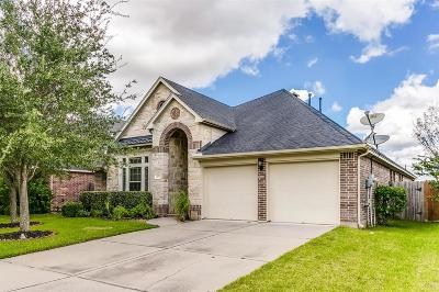 Sugar Land Single Family Home For Sale: 5423 Linden Rose Lane