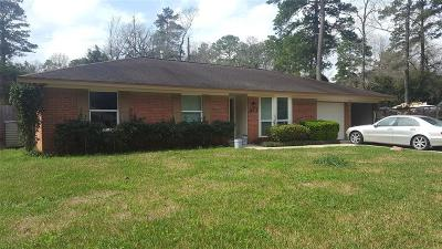 Single Family Home For Sale: 24523 Pine Canyon Drive