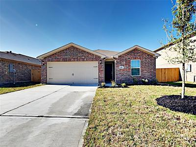 Galveston County Rental For Rent: 416 Palomino Stand Drive
