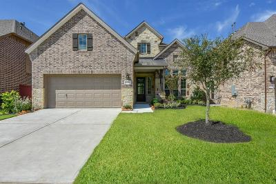 Porter Single Family Home For Sale: 25191 Falling Leaves Drive