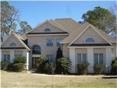 Willis Single Family Home For Sale: 14414 Lake Vista Court