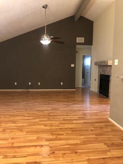 Galveston County Rental For Rent: 2823 Pickett Drive