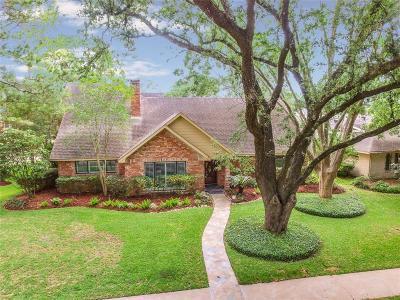 Meyerland Single Family Home For Sale: 5215 Birdwood Road