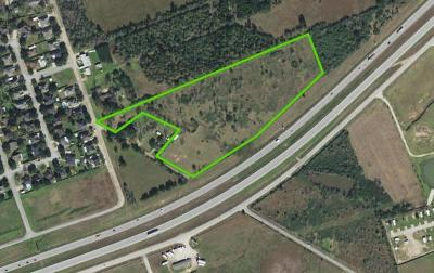 Farm & Ranch For Sale: Ward Bend Road