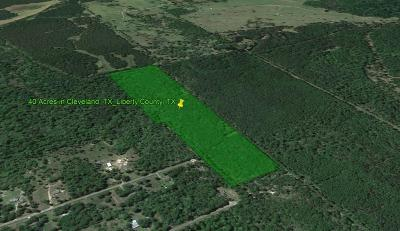 Residential Lots & Land For Sale: County Road 2146