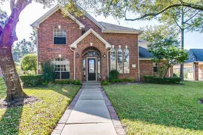 Single Family Home For Sale: 351 Creekside Drive