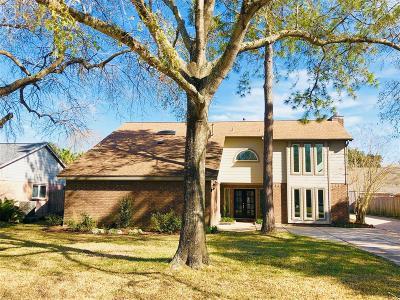League City Single Family Home For Sale: 504 Chalmette