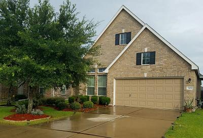 Richmond Single Family Home For Sale: 5426 Gibralter Place