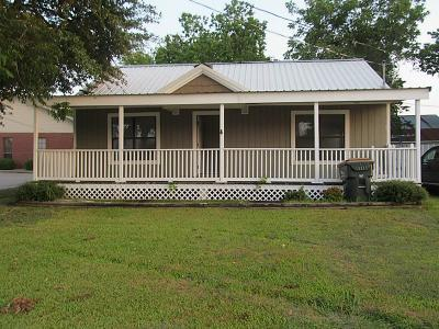 Weimar, Other, Schulenburg Single Family Home For Sale: 310 E South Street