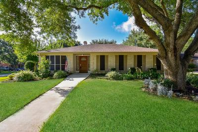 Sugar Land Single Family Home For Sale: 2650 Coopers Post Lane