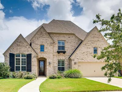Sugar Land Single Family Home For Sale: 4115 Quiet Dawn Lane