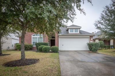 League City Single Family Home For Sale: 867 Dawn Sky Lane