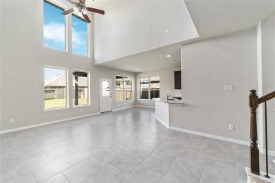 Katy Single Family Home For Sale: 28722 Forest Pass Lane