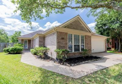Lakes Of Savannah Single Family Home For Sale: 14314 Rolling Hills Lane