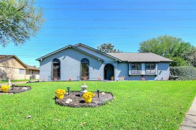 Deer Park Single Family Home For Sale: 2205 E Shannon Street