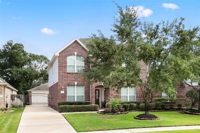 Cypress Single Family Home For Sale: 26711 Twilight Grove Lane