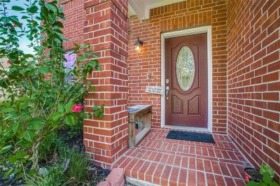 League City Single Family Home For Sale: 2514 Lexington Court