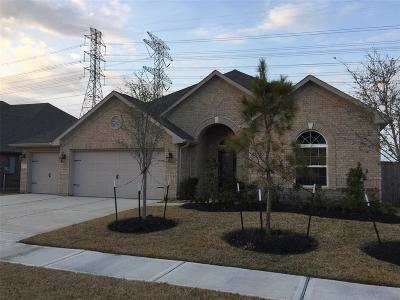 Cypress Single Family Home For Sale: 20302 Fossil Valley Lane