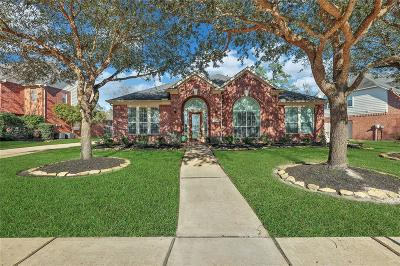 Spring Single Family Home For Sale: 25706 Lake Springs Way