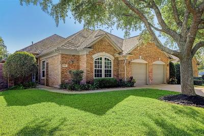 League City TX Single Family Home For Sale: $398,900