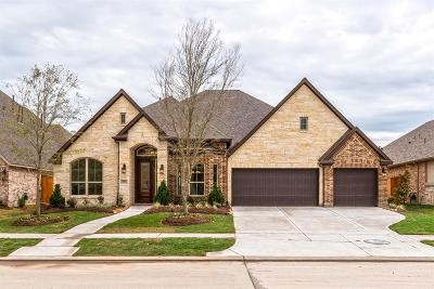 Cypress Single Family Home Pending: 10902 Avery Arbor Lane