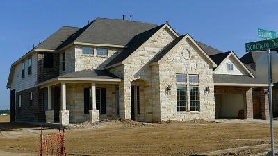Single Family Home For Sale: 15218 Stitchbird