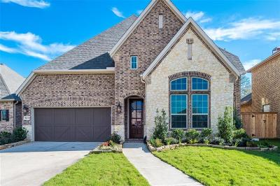 Fort Bend County Single Family Home For Sale: 6102 Bargo River Court