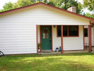 Bacliff Single Family Home For Sale: 3028 Calhoun Street