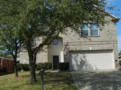 Magnolia Single Family Home For Sale: 30615 S Sulphur Creek Drive
