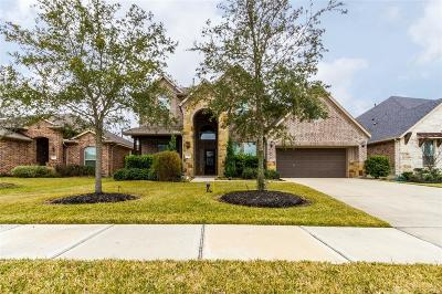 Fort Bend County Single Family Home For Sale: 3911 Addison Ranch Lane