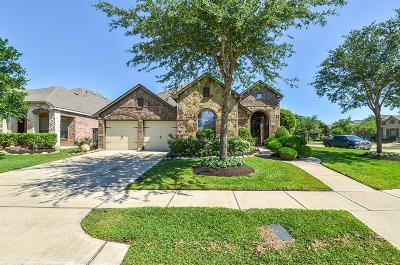 Richmond Single Family Home For Sale: 24502 Rozzano Court