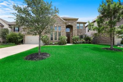 Cypress Single Family Home For Sale: 9114 Falls Gulch Court