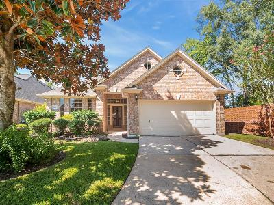 Single Family Home For Sale: 3939 Fordham Park Court