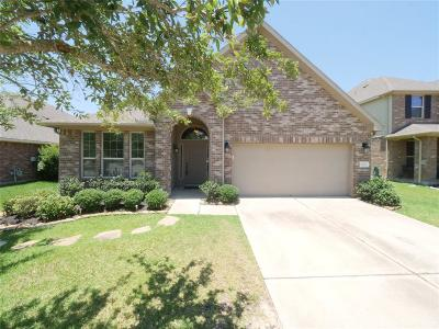 Cypress Single Family Home For Sale: 20630 Saddleback Chase Lane