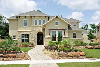 Fulshear Single Family Home For Sale: 5014 Lodge Lake Drive