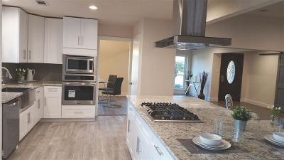 Houston Single Family Home For Sale: 2623 W T C Jester Boulevard