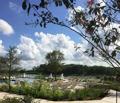 Missouri City Single Family Home For Sale: 2630 Monarch Crossing