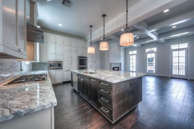 Houston Heights, Houston Heights Annex, Houston Heights, Timbergrove Single Family Home For Sale: 322 W 18th