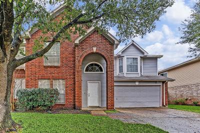 Single Family Home For Sale: 17046 Grampin Drive