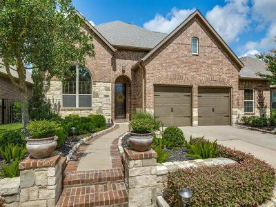 Cypress Single Family Home For Sale: 12315 Terrace Cove Lane