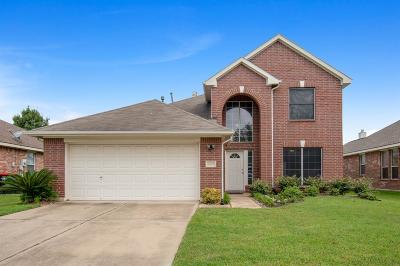 Tomball Single Family Home For Sale: 19210 Crescent Pass Drive