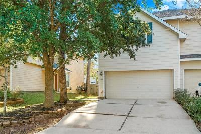 The Woodlands TX Rental For Rent: $1,500