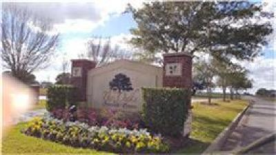 Rosharon TX Residential Lots & Land For Sale: $45,000