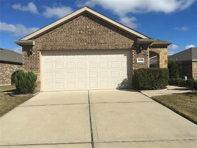 Richmond TX Single Family Home For Sale: $213,000